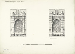 Ahmadabad: Niches from the Shahpur Mosque